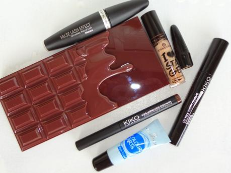 Paso a paso: Maquillaje Love Chocolate