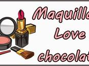 Paso paso: Maquillaje Love Chocolate