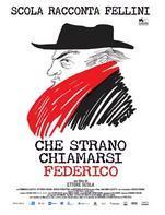 Llega a Buenos Aires el homenaje de Ettore Scola a Federico Fellini