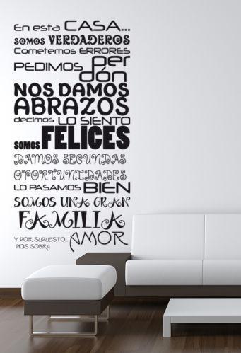 Vinilos economicos paperblog for Vinilos para casa