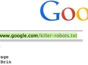 ¿Pruebas Skynet Google real?