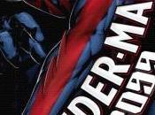 Portada alternativa John Tyler Christopher para Spider-Man 2099