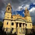 Catedral Almería Datos Destacados