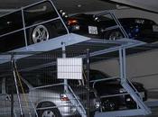 Estacionamiento inteligente