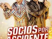 Socios accidente Crítica