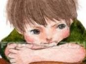 depresión niños pequeños