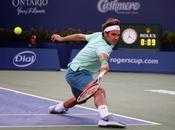 Roger Federer Marin Cilic Vivo, Toronto