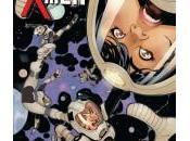 Primer vistazo X-Men
