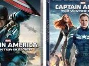 Vídeo tomas falsas Capitán América: Soldado Invierno