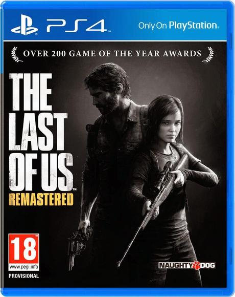 LLega a PS4 una versión remasterizada de The Last Of Us