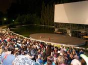 'street cinema' apodera verano