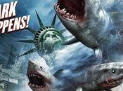 [Reseña] Sharknado second