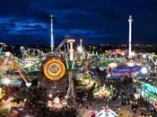 Arranca este viernes Feria Nacional Potosina 2014