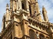 Torre Catedral Toledo