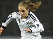 Alemania China Vivo, Mundial Fútbol Femenino