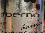 Tinto D´Berna Barrica 2011: Valdeorras Tener Cuenta