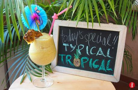 Typical Tropical by la Coquette