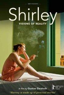 Cartel Shirley: Visions of Reality