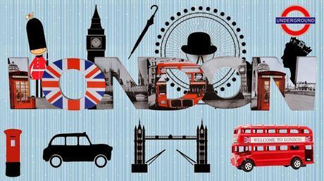 Agarra las maletas, nos vamos a ... LONDRES. Mini guía de viaje