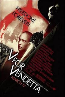 Noche de Palomitas: V de Vendetta