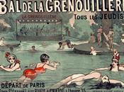ranas sapos Grenouillère