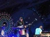 Coldplay trabajan próximo disco saldrán gira tras publicarlo