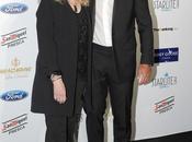 Antonio Banderas vuelve llenar Marbella famosos