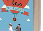 Literatura: primer beso', Beth Reekles
