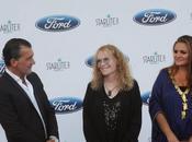 Brillantez lujo Starlite Gala Marbella Antonio Banderas anfitrión