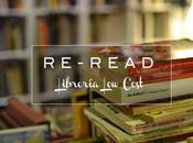 Re-Read, librería Cost