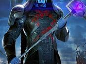 presentamos personajes 'Guardianes Galaxia'