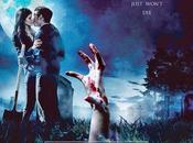 """Nuevas imágenes póster """"burying"""