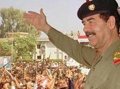 Repaso figura Saddam Hussein historia Irak