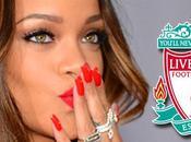 Rihanna quiere comprar Liverpool?