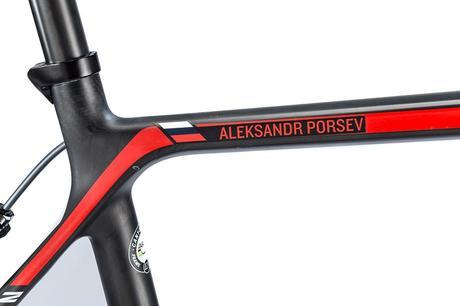 Ultimate CF SLX Di2 Alexander Porsev 2