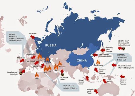 El Gran Tablero de Ajedrez: la Primacía Americana y sus Imperativos Geoestratégicos