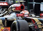 Lotus primera mitad temporada 2014 mala para equipo enstone