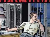 Lanzamiento Graphic Novel Bacardí