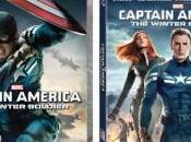 Otra featurette Capitán América: Soldado Invierno centrada Viuda Negra