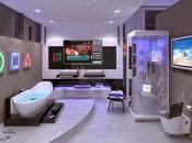 casa Alta Tecnología Prepárate para Futuro