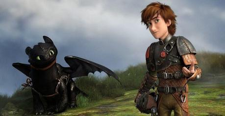'Cómo entrenar a tu dragón 2' - épica vikinga y aventuras animadas con encanto