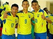 Ecuador China Vivo, COTIF 2014