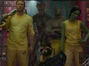 Guardianes Galaxia, mejor esperado