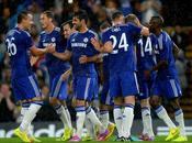 Chelsea venció Real Sociedad Diego Costa como figura
