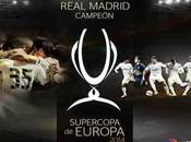 Real Madrid Campeón Supercopa Europa 2014