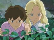 'Marnie' futuro Studio Ghibli