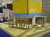 Construye Solar: Chile presenta proyectos viviendas competirán construidas