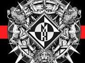 Machine Head noviembre Barcelona, Madrid Pamplona
