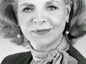 Muere años Lauren Bacall
