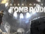 Rise Tomb Raider exclusivo para Xbox